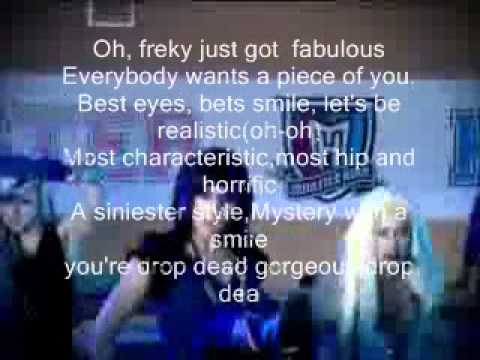 Monster High - Karaoke HD