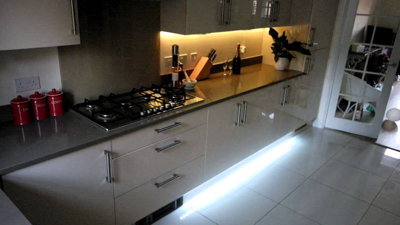 Kitchen led strip lights screwfix