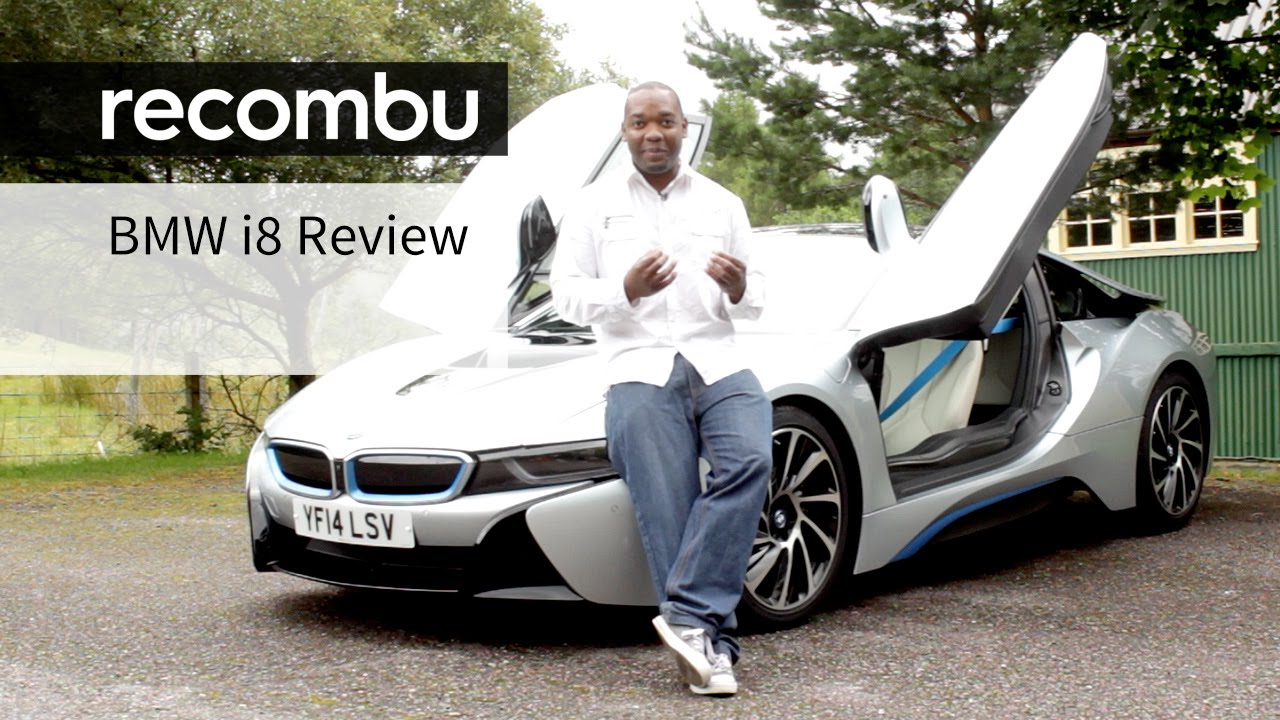 BMW I8 Review: The Perfect Sports Car?   YouTube