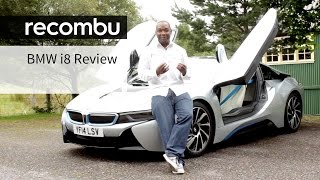 BMW i8 Review: The perfect sports car?