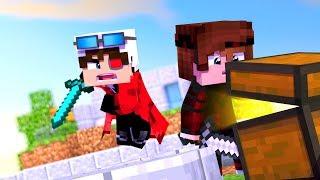 ПЕРВЫЙ РАЗ ЗАШЕЛ В СКАЙВАРС ЗА ГОД! ЧТО ИЗ ЭТОГО ПОЛУЧИЛОСЬ? Minecraft SkyWars