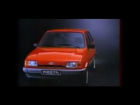 pub ford fiesta scoop 1988 youtube. Black Bedroom Furniture Sets. Home Design Ideas