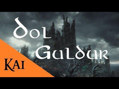 La historia de Dol Guldur