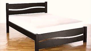 Інструкція складання  двохспального ліжка