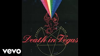 Death In Vegas - Girls (Official Audio)