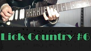 Lick Country #6 – Vinicius Modelski