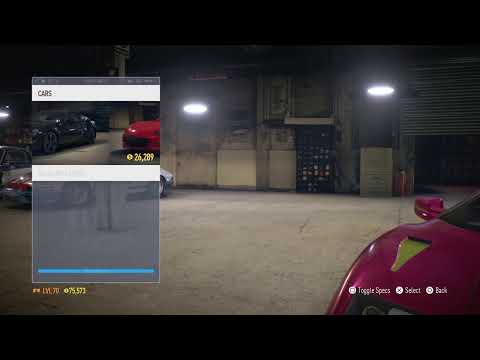 NeedForSpeed (Stream) #27 A Game Full Of Suprises+MORE