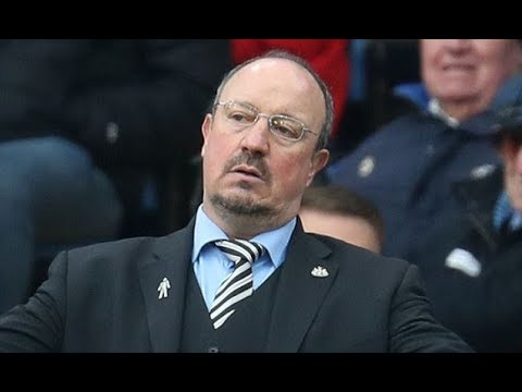Newcastle boss expects to be allowed to splash cash