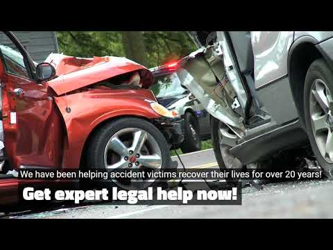 Los Angeles Car Accident Lawyer | Beverly Hills Auto Injury