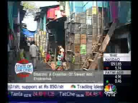 Slum Development Programmes in India