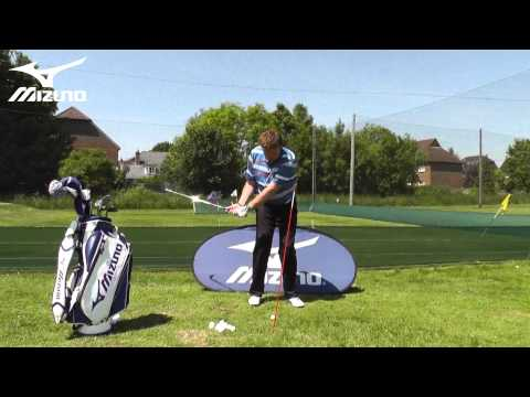 How A Strong Grip Can Affect Impact - HDiD Golf Academy
