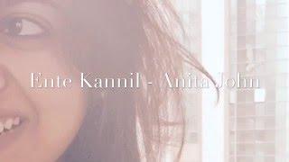 Download Hindi Video Songs - Ente Kannil (Cover)-  Anita John