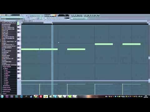 Kygo - Stole the Show [Kadek Remake] + free FLP
