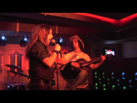 Bon Jovi Karaoke @ Rock It