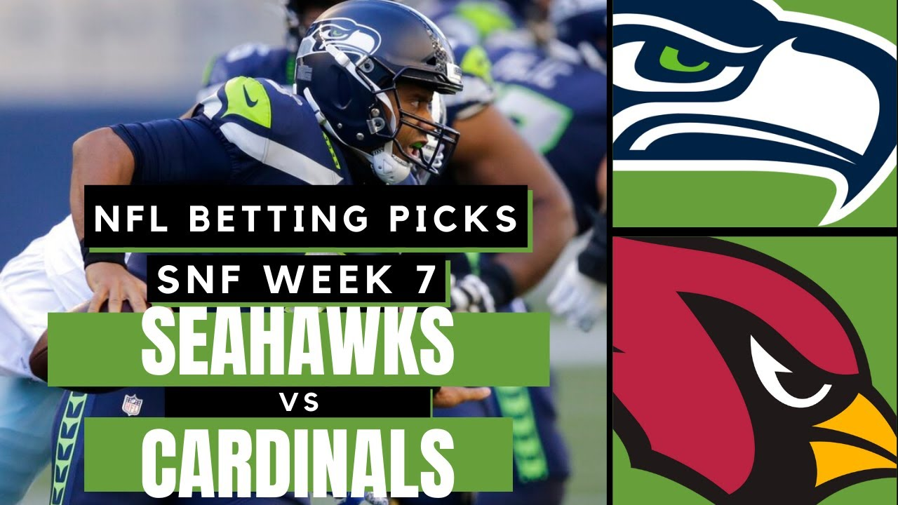 nfl betting lines for week 7 2021
