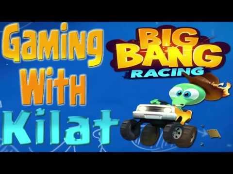 Big Bang Racing Game EP04 level5 Bike Fail 17th TIMES:: Gaming With Kilat