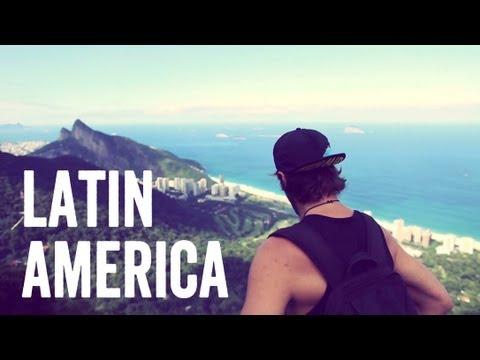 ULTIMATE Guide to Brazil, Peru & Argentina - Latin Adventure - Contiki ...
