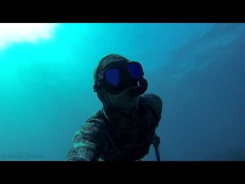Spearfishing WA (DiveR Australia)
