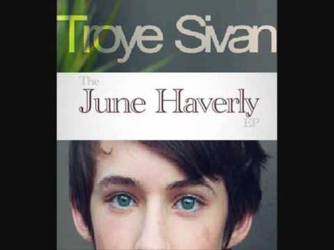 Troye Sivan Shes 22