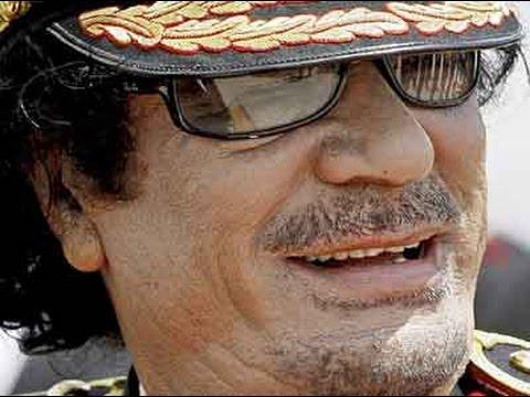 Muammar al Gaddafi oder Das libysche Paradox - dokumentation 2016