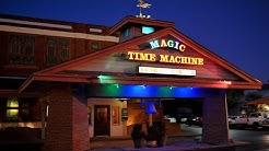Magic Time Machine - Dallas