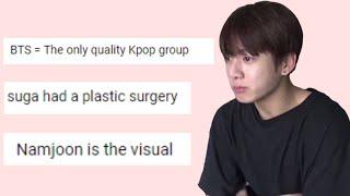 my subscribers unpopular kpop opinions