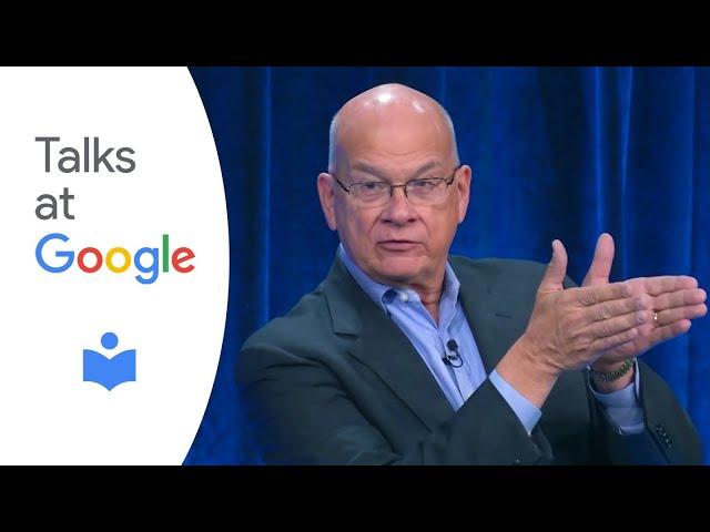 Making Sense of God: An Invitation to the Skeptical | Tim Keller | Talks at Google