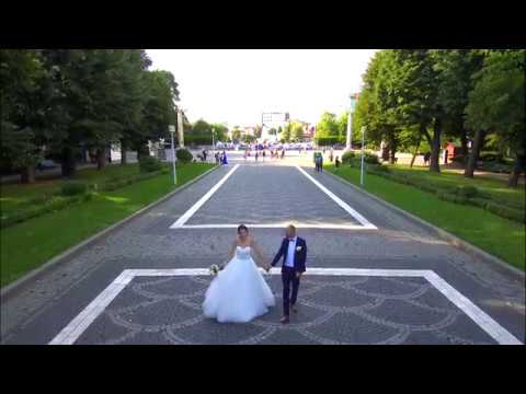Filmare Nunta Cu Drona Adrian Elena Best Wedding 4k Video