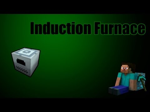 TooManyMods - Induction Furnace #EP7 Parte 1