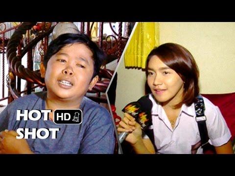 Kebersamaan Adul dan Melodi Prima - Hot Shot 21 Februari 2015