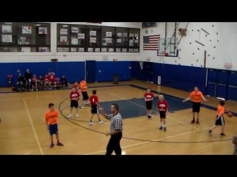 Rye Brook Red vs Rye Brook Orange