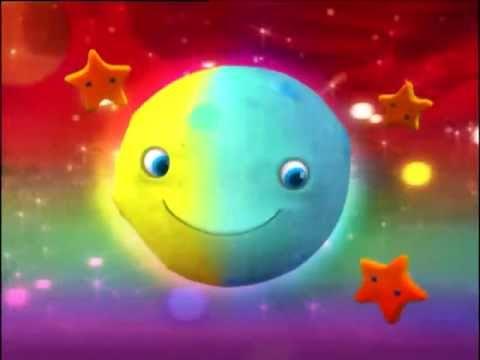Land of Dreams - Bedtime Song - Nick Jr.