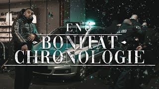 ENO - BONITÄT CHRONOLOGIE (Album Tracklist)