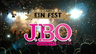 AFTERMOVIE • Ein Fest - 30 Jahre J.B.O.