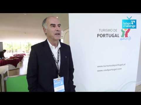 José Epifânio da Franca from Portugal Ventures
