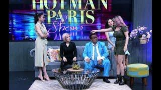 Download lagu OMG! Dinar Candy Ngamuk Dituduh Tonjok Hidung Barbie Kumalasari Part 03 - HPS 19/02