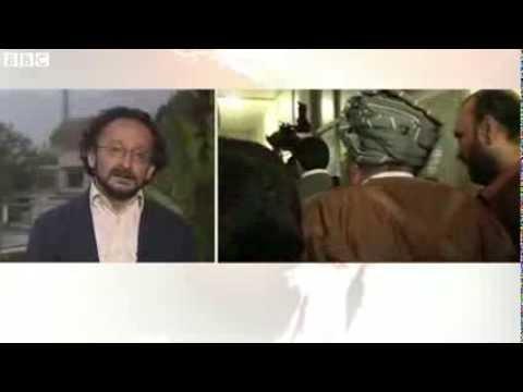 Pakistan enters peace talks with Taliban
