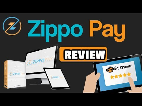 Zippo Pay Review - Make Your OFFERS GO VIRAL -Must SEE Video !