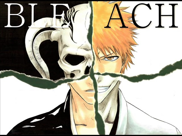 Bleach OST 2 #4 Confrontation