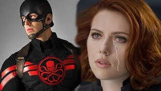 How Avengers: Endgame Will Give Captain America A Happy Ending