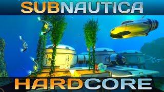 🐟 Subnautica #09 | Wunderschöne Unterwasserwelt | Hardcore Gameplay German Deutsch thumbnail