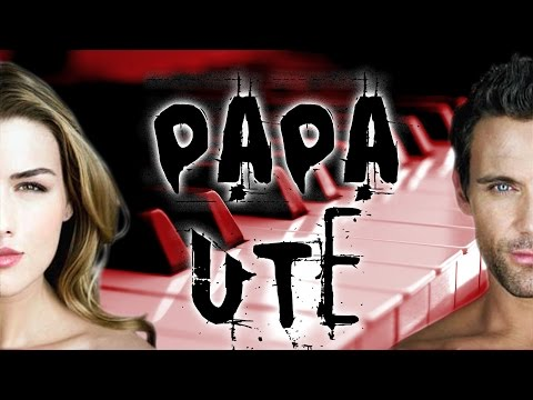 Papa Ute - Stromae - Papaoutai - Misheard Lyrics Deutsch