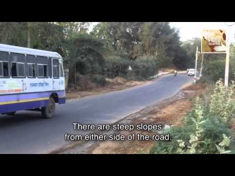 An Accident Every Other Day on the Karauli Highway - YouTube