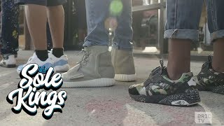 Kick Game | Sole Kings | Ep 1