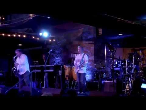 Get Up and Dance - Rick Braun @ Thornton (Smooth Jazz Family)