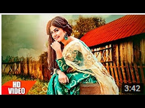 Teri Wait (Full Song) | Kaur B | Latest Punjabi Song 2016 | Ringtone