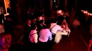 Pi Kappa Alpha Dream Girl Song