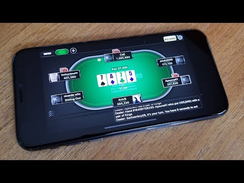 Top 5 Poker Games For IOS / Android 2019 - Fliptroniks.com