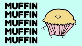 Happy Muffin - Parry Gripp