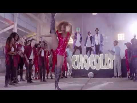 MI CASA - Chocolat (Official Video)